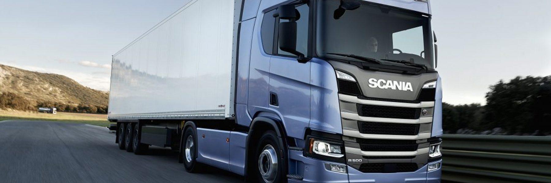 Truck 2138974